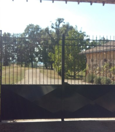 portail bourg en bresse (01000) Ain
