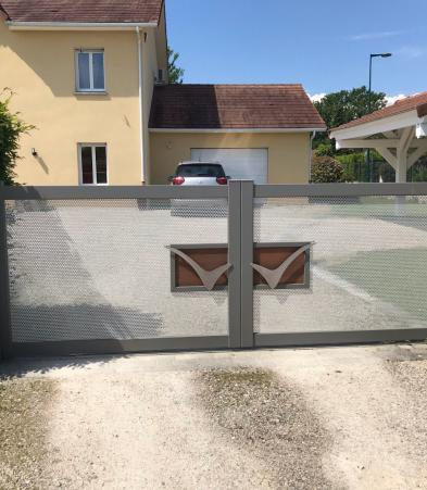 portail macon (71000) Saône-et-Loire