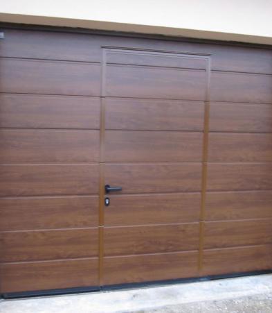 pose de porte de garage Bourg-en-Bresse (01000) Ain