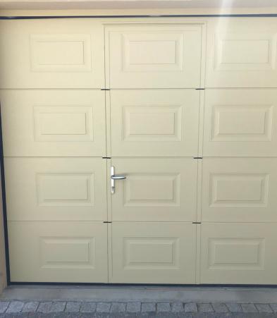 fabrication porte de garage Mâcon et fabrication porte de garage Bourg-en-Bresse